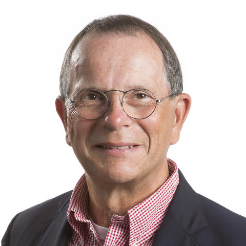 Michael Camitz ny affärsutvecklare på UIC