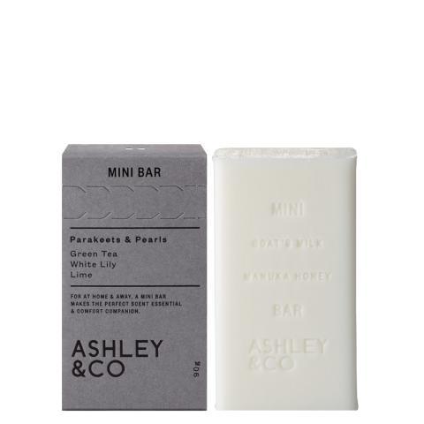 Parkeets & Pearls Mini Bar