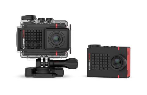 Garmin® VIRB® Ultra 30 Ultra HD 4K actionkamera