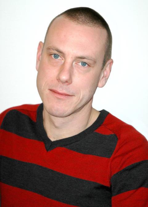 Henric Gullberg, Teknisk innesäljare, Thermotech Scandinavia AB