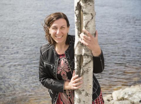 Ny vd för Umeå Energi Elhandel