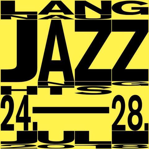 Nummer 28: Langnau Jazz Nights 2018