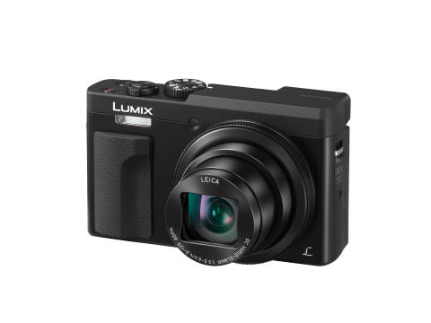 Introducing the NEW Lumix DC-TZ90