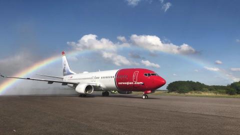 Nytt kapitel för Norwegian: Börjar sälja biljetter i Argentina