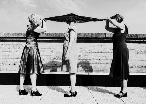 Gagnant du Belgium National Award  Publication des prix Sony World Photography Awards 2016