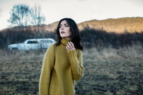 Monica Heldal (c) Kaja Bruskeland