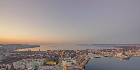 Jönköping befäster sin position som kongresstad.