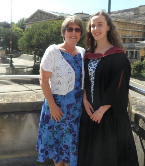 Swindon stroke survivor takes on Resolution Run for the Stroke Association
