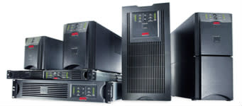 Maximise your investment in UPS – APC by Schneider