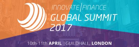 B-Hive @Innovate Finance Global Summit