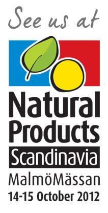 Flera intressanta talare bekräftade för seminarieprogrammet under mässan Natural Products Scandinavia