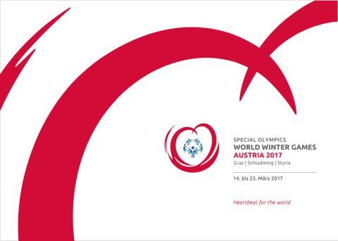 Medieackrediteringen öppnar för Special Olympics World Winter Games 2017