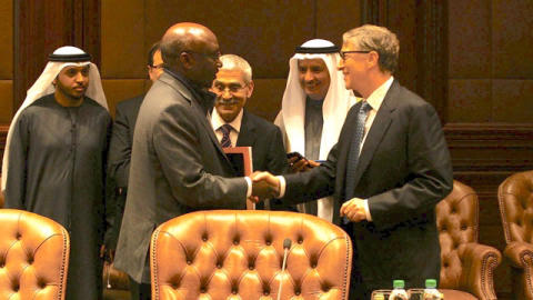 Kuwait Launches Initiative To Advance Food Security, Health And Education Development Across Africa