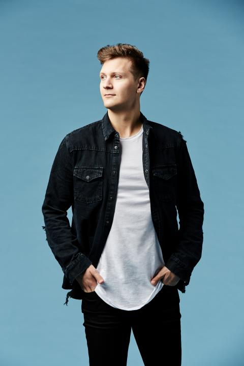 Matoma (c) Jimmy Fontaine