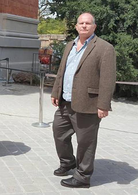 Paul Weidlich