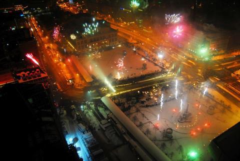 Silvester 2017: Leipzig unter den deutschen Top-Destinationen