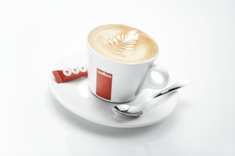 SSP och Lavazza öppnar café och restaurang Lavazza Espression centralt i Stockholm
