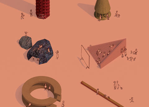 Commoning Kits