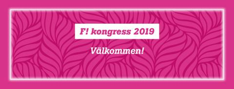 Pressinbjudan: Välkommen till Feministiskt initiativs partikongress och valkonferens 8-10 februari i Sundsvall
