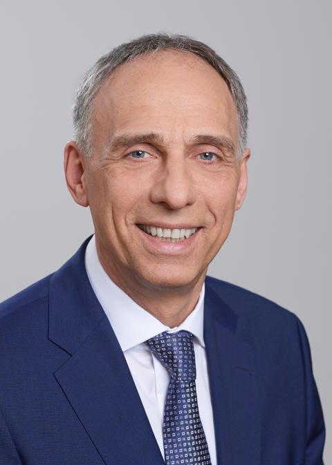 PKV-Verband: Ralf Kantak folgt Uwe Laue