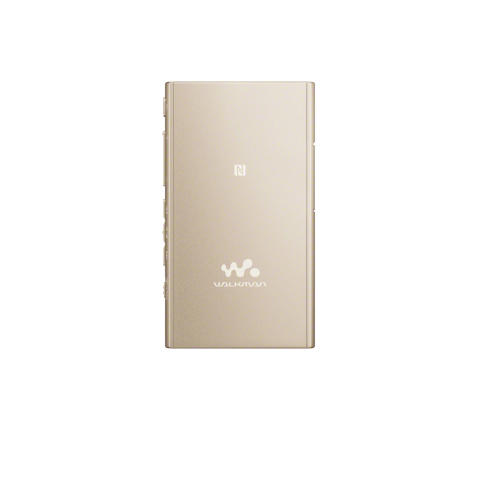 Sony_NW-A45_Gold_02
