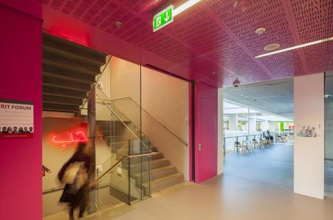 KUA2, Københavns Universitet Amager/University of Copenhagen