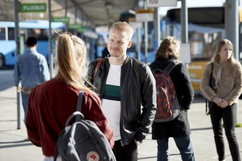 Midttrafik varsler færre busafgange