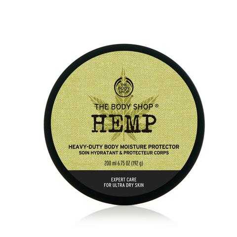 Hemp Heavy-Duty Body Butter