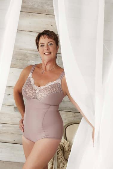 Vinnaren i M-magasins underklädesmodelltävling