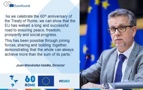 What the EU means to Juan Menéndez-Valdés