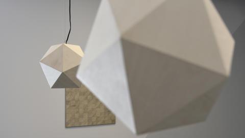 Sara Wallgren / Vita kuben