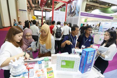 Explore Southeast Asia's nutraceuticals market at Vitafoods Asia 2019