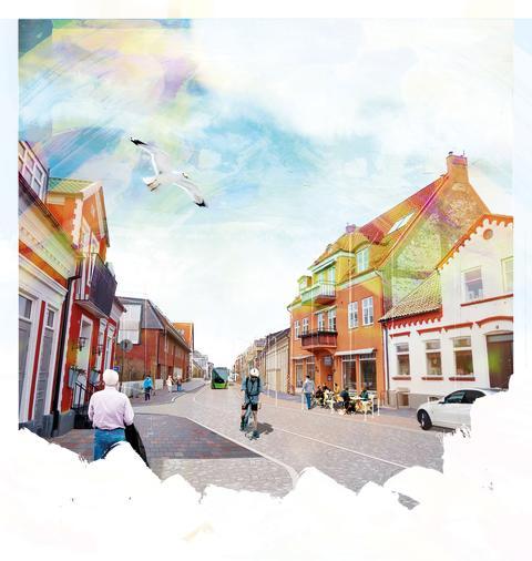 WSP ska projektera Helsingborgsexpressen