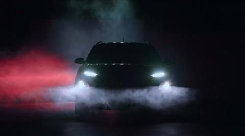 KONA by Hyundai: en äkta SUV med progressiv karaktär
