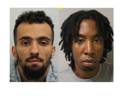Two jailed for Newham murder