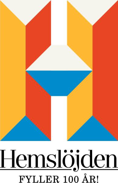 Hemslöjdens logotyp