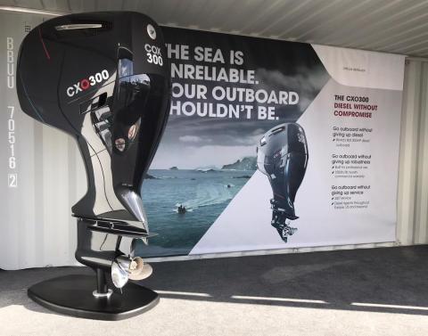 Cox Powertrain: New Zealand's Sports Marine Joins Cox Powertrain's Global Distributor Line-Up