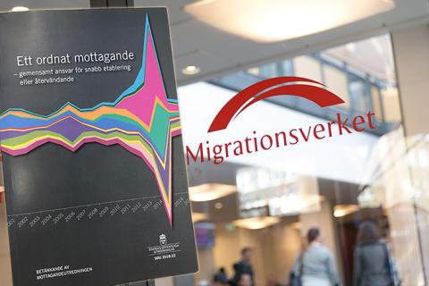 Remissyttrande: Migrationsverket vill att mottagningssystemet reformeras