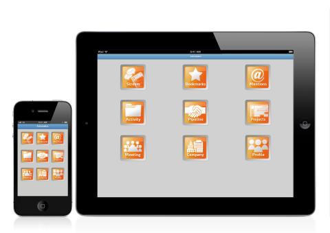 Nya möjligheter med ECM-app