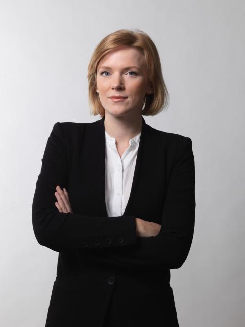 Ulrica Dahlberg, Advokat
