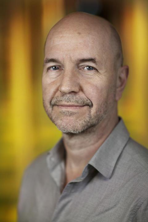 Gellert Tamas, nominerade till Årets Förnyare