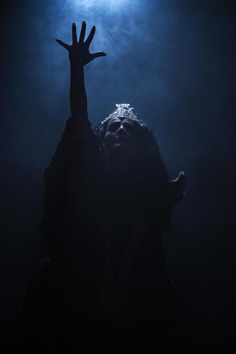 Snövit - The Musical