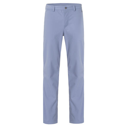 M Edge Chinos Stonewash Front - Cross Sportswear