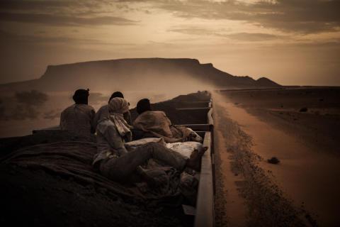 © Rafael Gutierrez, primer Premio de los Spain National Award, Sony World Photography Awards 2014