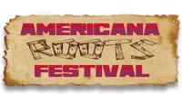 Americana Roots Festival III, lö 27 okt