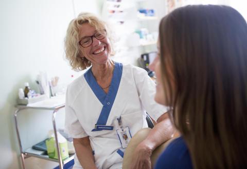 Hälsosamt liv före graviditet – fokus för internationell konferens i Uppsala