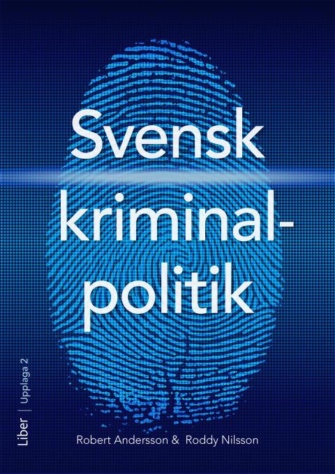 Svensk kriminalpolitik