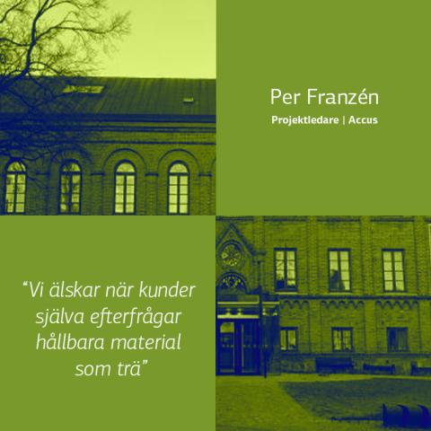 Re:sonera Del 2 -  Hållbara skyltar till Historiska museet i Lund