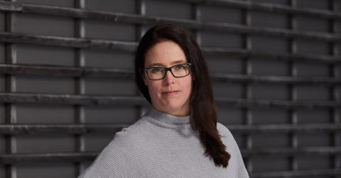 Kjersti Barsok ny forbundsleder i NTL