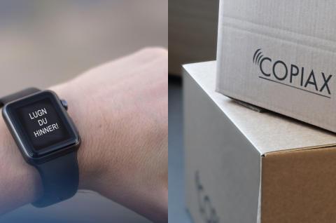 Copiax ökar tillgängligheten med förlängd öppettid och ny orderstoppstid